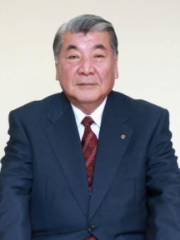 「立花宗茂と誾千代」NHK大河ドラマ招致柳川委員会 会長 荻島 清